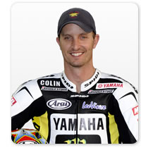 Colin Edwards - Yamaha Tech3