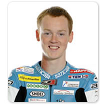 Bradley Smith - Bancaja Aspar Team