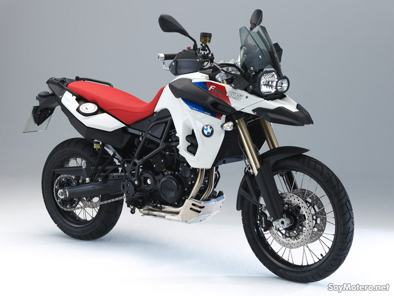 F 800 GS «30 Years GS»