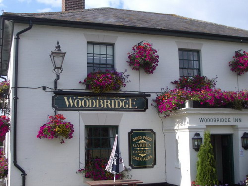 woodbridge good food