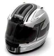 Casco integral Honda Ken