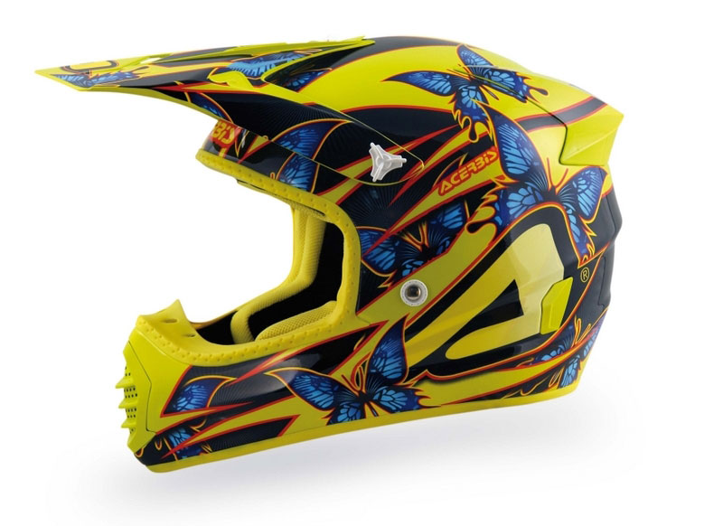 Acerbis Butterfly - gráficas novedad 2011