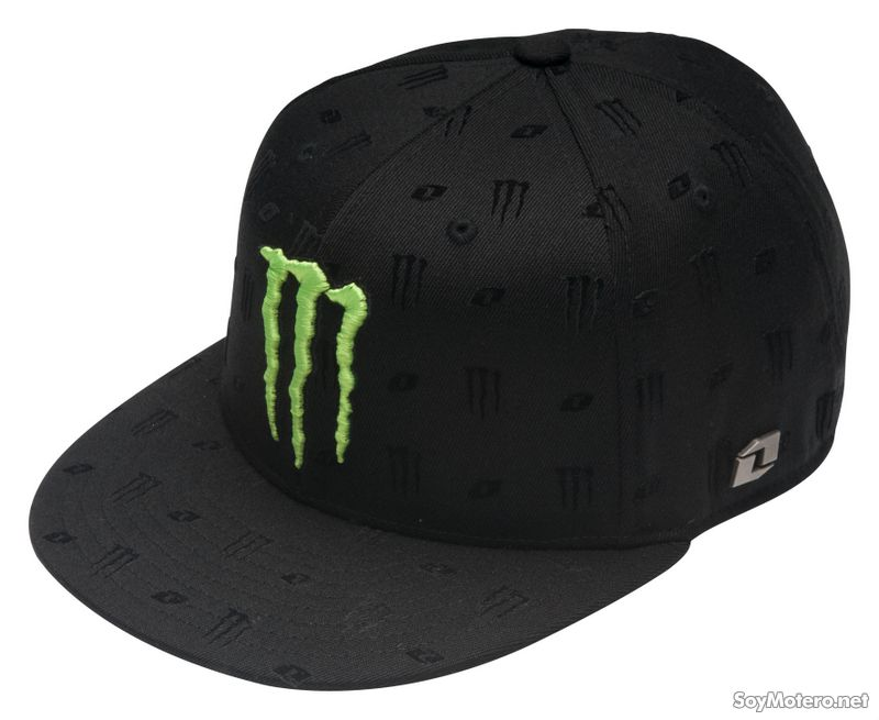 Gorra Monster Energy Luxury