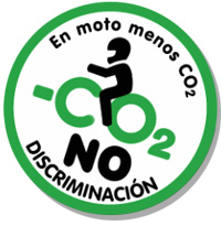Union Motera contra el impuesto del CO2