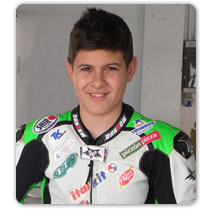 Miguel Aranda, Box 77 Junior Team