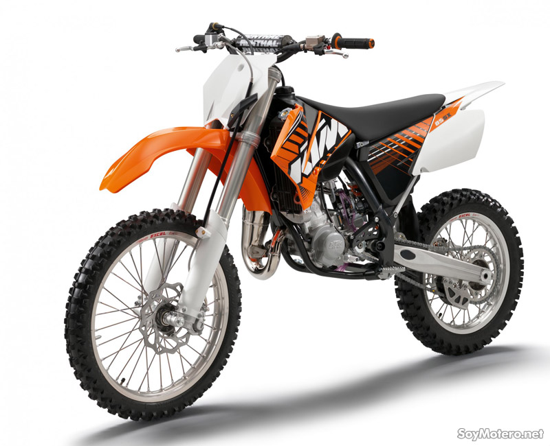 ktm 85 sx 2012 motocross 85cc. Black Bedroom Furniture Sets. Home Design Ideas
