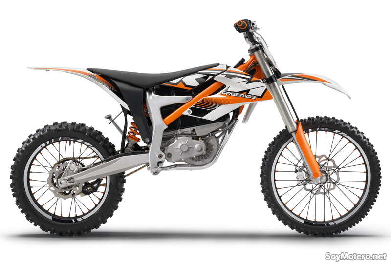 ktm freeride e moto cross el ctrica. Black Bedroom Furniture Sets. Home Design Ideas
