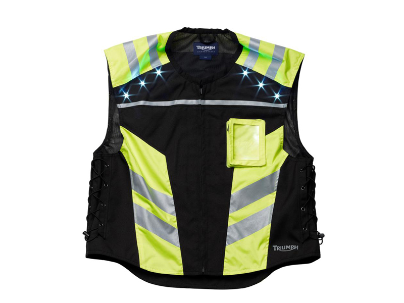 Chaleco Light Vest de Triumph
