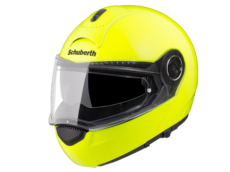 Casco Schuberth C3