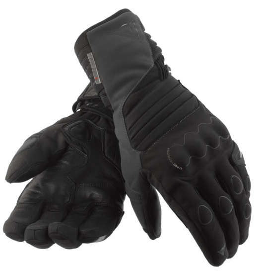 Guantes Dainese Scout Gore Tex