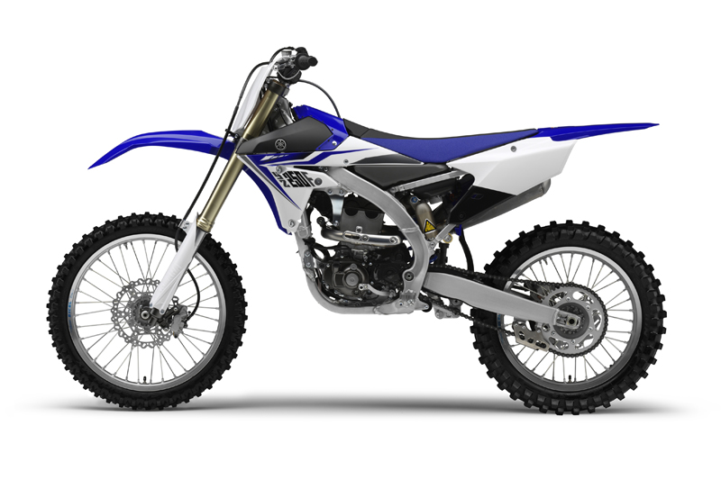 Home » 2014 Yamaha Yz250f Rumors