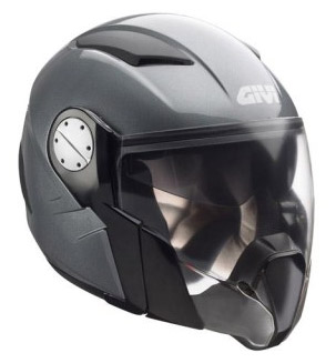 casco Givi X.Plus