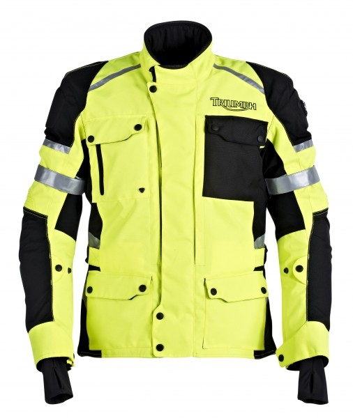 Chaqueta Triumph Expedition