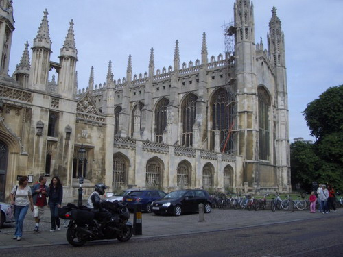 King's College - Cambridge