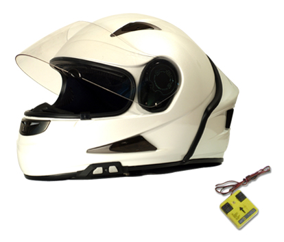 Casco Airbag APC Systems BCN