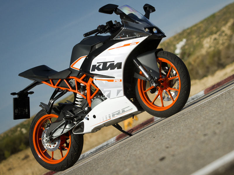 manual de usuario ktm rc 390