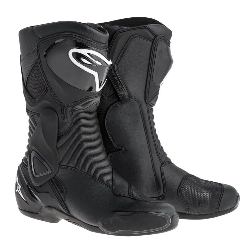 Botas S-MX 6 Waterproof