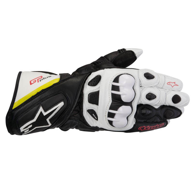 Guantes GP Plus Leather