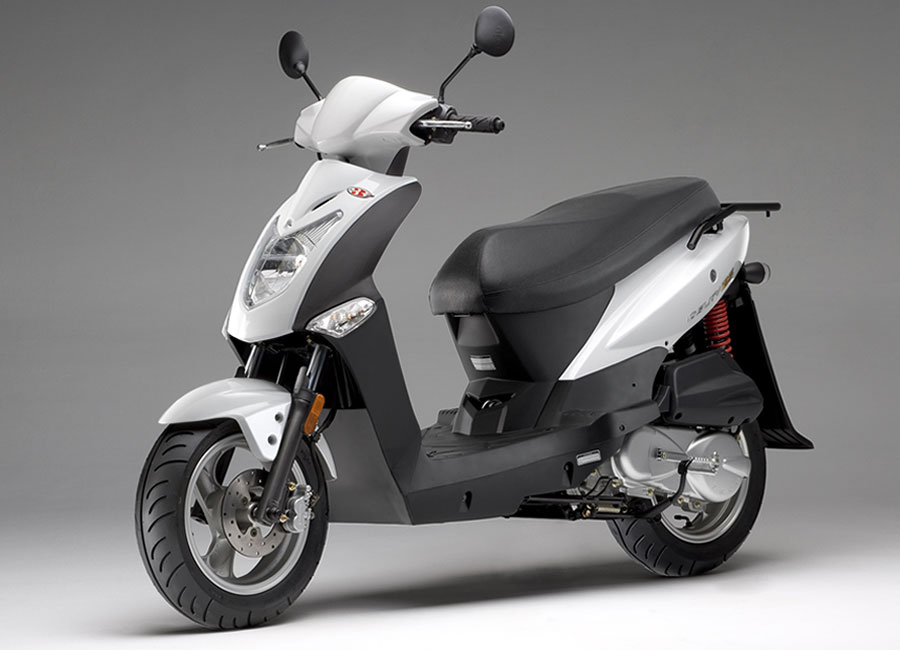kymco top boy 50 manual