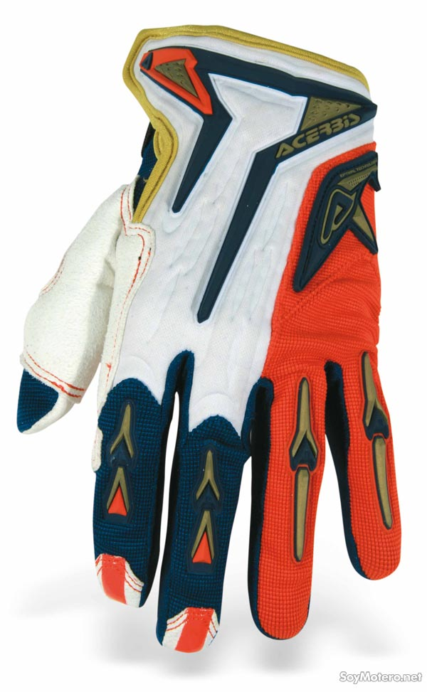 Acerbis Wave MX10 - guantes off road