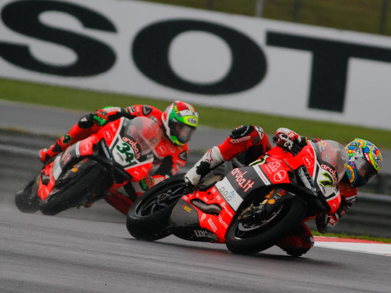 Fotos Superbikes 2016 Sepang