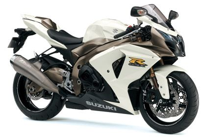 GSX-R1000 25th Anniversary Edition