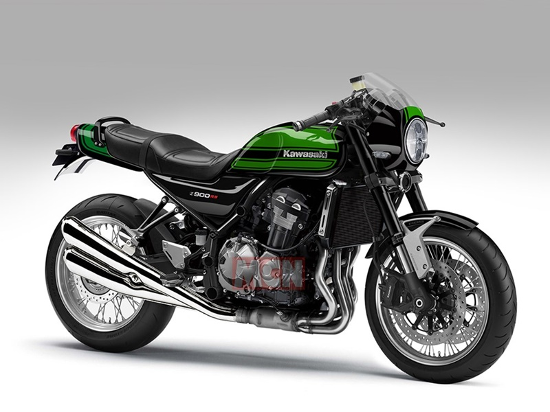 kawasaki z900rs cafe racer. Black Bedroom Furniture Sets. Home Design Ideas