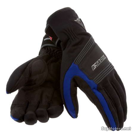 Guante Dainese RAadial-RS D-Dry