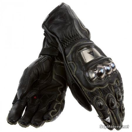 Guante Dainese Full Metal Pro - Negro