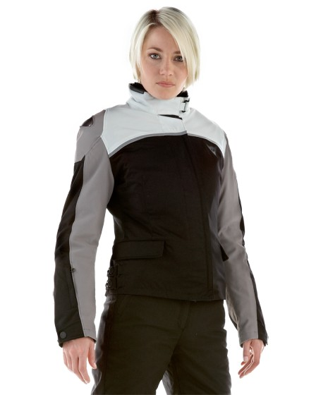 Dainese New Steven D-Dry Lady 2010 - Gris