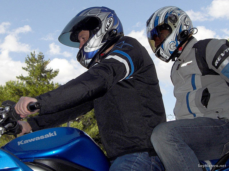 intercomunicadores bluetooth para moto Twiins