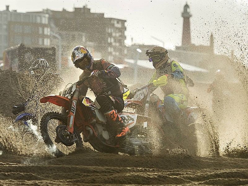 Red Bull Knock Out 2016.