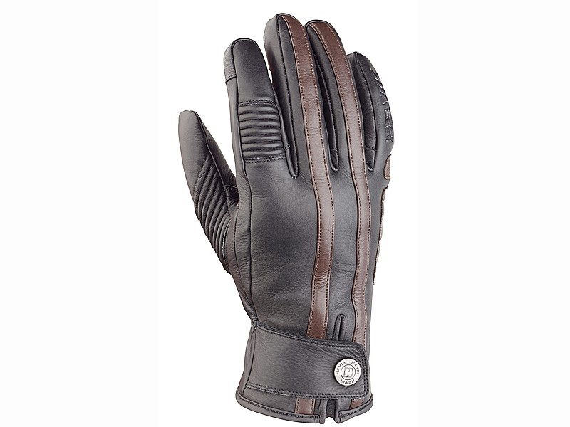 Guantes Identity Racer
