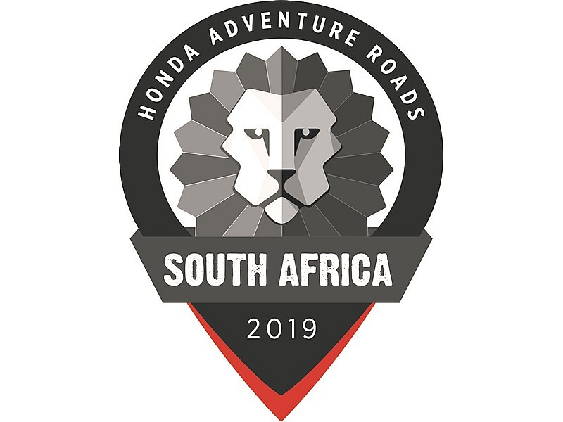 Honda Adventure Roads 2019 - logo