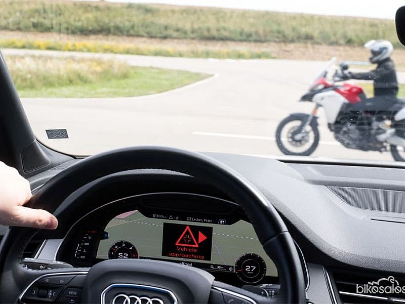 Safety Road Map 2025, Ducati