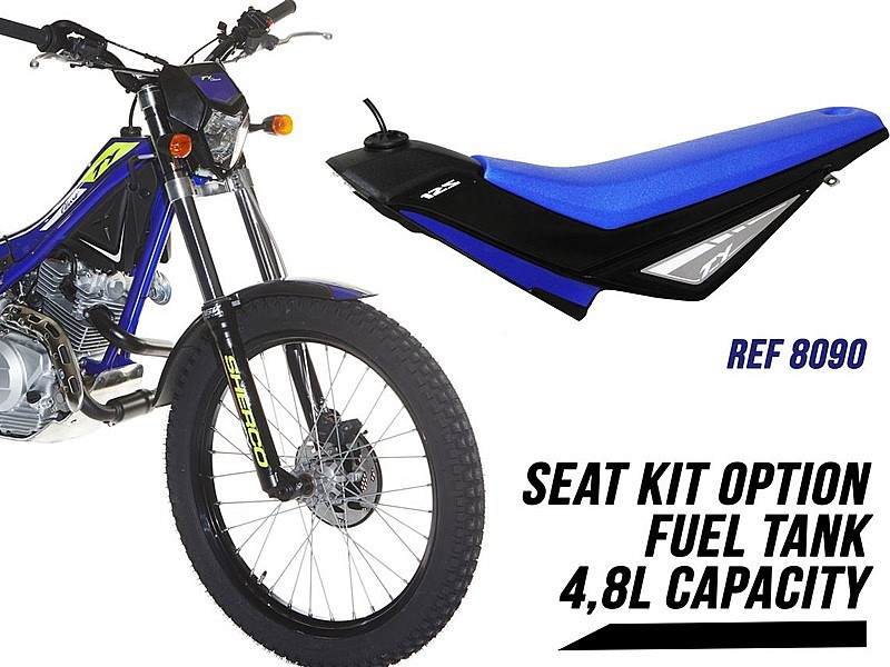 Asiento Sherco Classic
