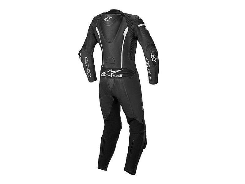 Alpinestars Stella Mission Suit Tech Air - back