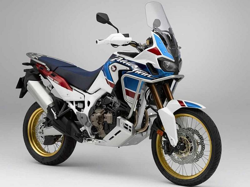 Honda Africa Twin Adventure