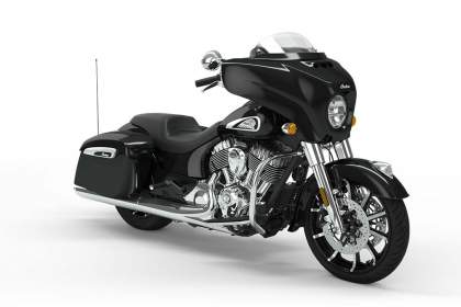 Indian Chieftain Limited (31.990€)