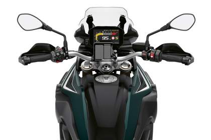BMW F850GS Exclusive