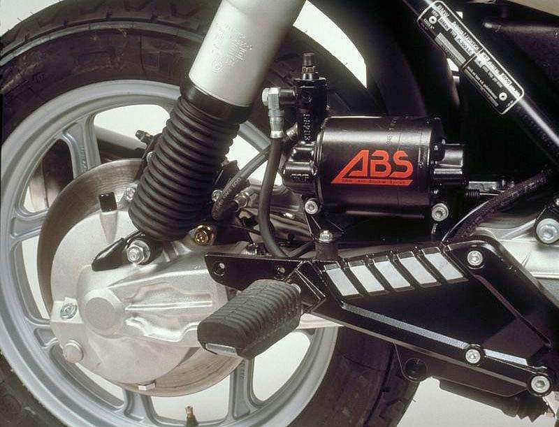 Especial ABS: seguridad ABSoluta