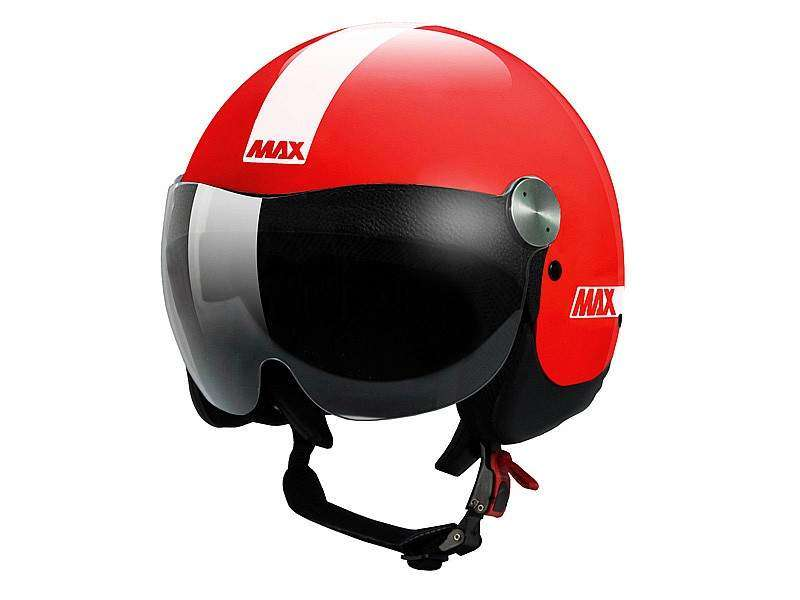 Casco Max Roadie