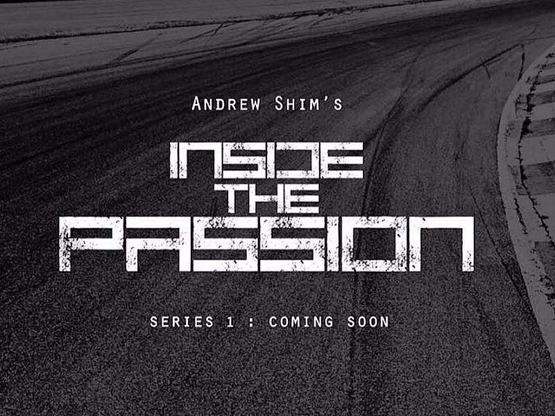 Documental Inside the Passion
