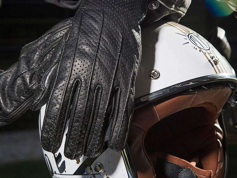 Guantes Seventy Degrees SD-C10 y SD-C24