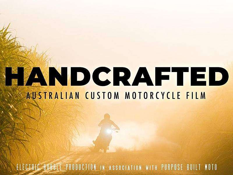 Handcrafted, customizaciones aussies
