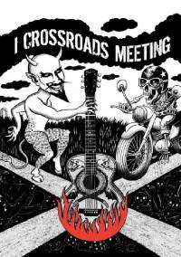 I Crossroads Meeting