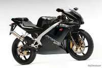 Cagiva Mito 125 SP 525 - color negro