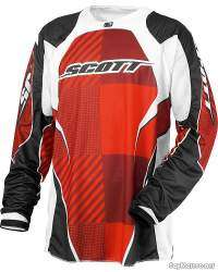 jersey off road Scott A Series