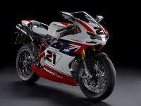 Ducati Superbike 1098 R Bayliss Limited Edition