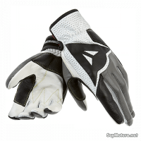 Guante Dainese Vintage Racer - Antracita
